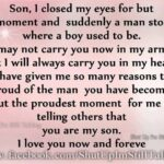Happy Graduation Message To A Son Twitter