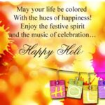 Happy Holi Quotes Twitter