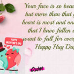 Happy Hug Day 2021