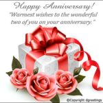 Happy Marriage Anniversary Uncle Aunty Twitter