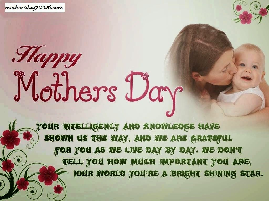 Happy Mothers Day Quotes From Husband To Wife Tumblr