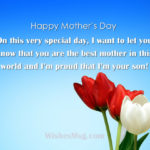 Happy Mothers Day Wishes Facebook