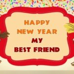 Happy New Year 2019 My Best Friend Tumblr