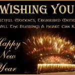 Happy New Year 2019 Wishes To Friends Tumblr