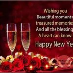 Happy New Year And Wish You Twitter