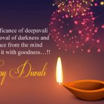 Happy New Year Diwali Wishes Facebook