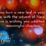 Happy New Year English Quotes Twitter