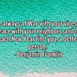 Happy New Year Good Quotes Twitter