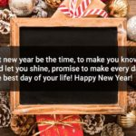 Happy New Year Inspirational Images Facebook