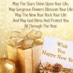 Happy New Year Messages For Cards Pinterest