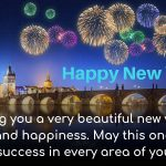 Happy New Year New Beginning Quotes Facebook