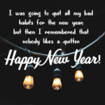 Happy New Year Pictures And Quotes Twitter