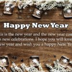 Happy New Year Quotes 2019 Images