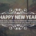 Happy New Year Quotes 2021 English Tumblr