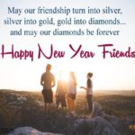 Happy New Year Quotes For Best Friend Twitter