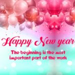 Happy New Year Quotes For Boss Twitter
