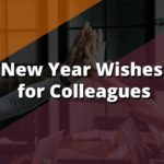 Happy New Year Quotes For Colleagues