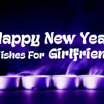 Happy New Year Quotes For Girlfriend Pinterest