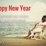 Happy New Year Quotes To Girlfriend Facebook