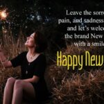Happy New Year Sad Quotes