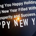 Happy New Year Simple Quotes