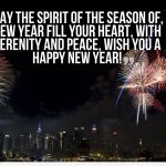 Happy New Year Spiritual Quotes Twitter
