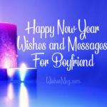 Happy New Year Wishes For Bf Pinterest