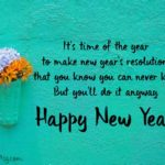 Happy New Year Wishes For Students Pinterest