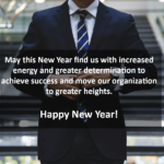 Happy New Year Wishes To Boss 2021 Pinterest