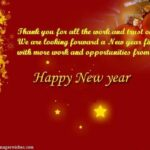 Happy New Year Wordings For Greeting Cards Pinterest