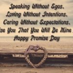 Happy Promise Day Quotes For Friends Tumblr