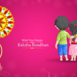 Happy Raksha Bandhan Friends Twitter
