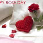 Happy Rose Day Message Facebook