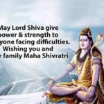 Happy Shivratri Quotes Facebook