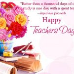 Happy Teachers Day 2018 Pic Facebook
