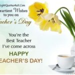 Happy Teachers Day Sir Quotes
