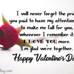 Happy Valentine Day Hubby Images