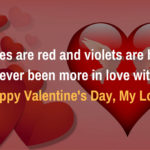 Happy Valentine Quotes For Husband Twitter