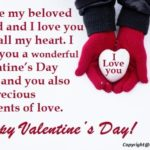Happy Valentines Day 2020 Wishes Facebook