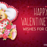 Happy Valentines Day Cousin Images