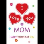 Happy Valentines Day Images Mom Facebook