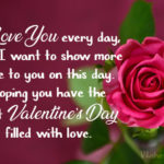 Happy Valentines Day Messages For Husband Facebook