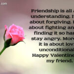 Happy Valentines Day To All My Friends And Family Twitter