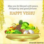 Happy Vishu Wishes Pinterest
