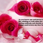 Happy Wedding Anniversary For Brother
