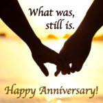 Happy Wedding Anniversary In Heaven