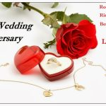 Happy Wedding Anniversary Message To Wife Facebook