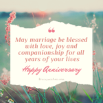 Happy Wedding Anniversary Wishes To Brother Twitter