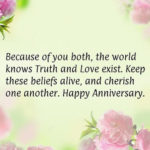 Happy Wedding Anniversary Wishes To Friends Parents Pinterest