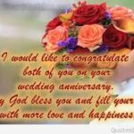 Happy Wedding Anniversary Wishes To Sister Tumblr